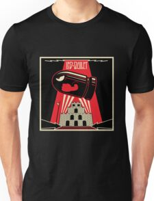 Led Bullet T-Shirt