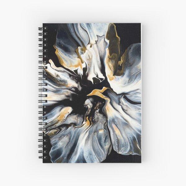 Aurum - Dutch Pour  Spiral Notebook