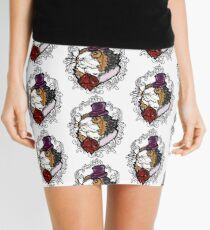 Lord Guinea pig Mini Skirt