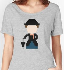 8-Bit Mary Poppins Women's Relaxed Fit T-Shirt