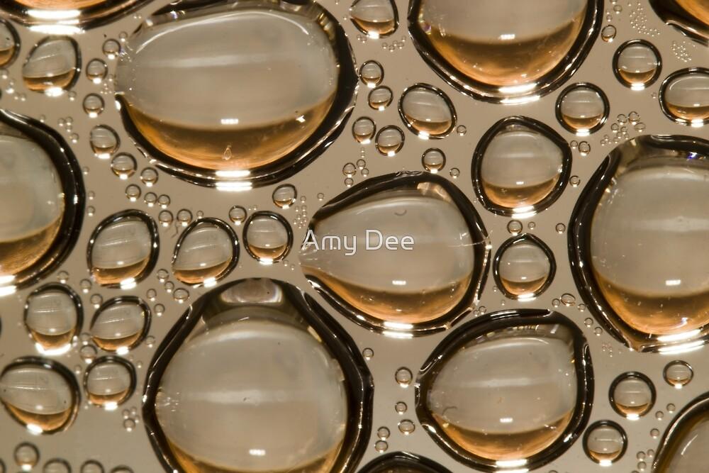 Bubble Trouble by Amy Dee