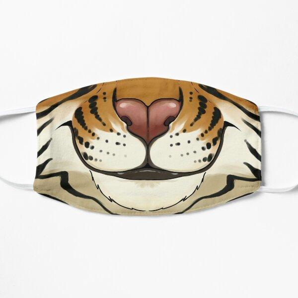 Emotive - Happy Tiger Flat Mask