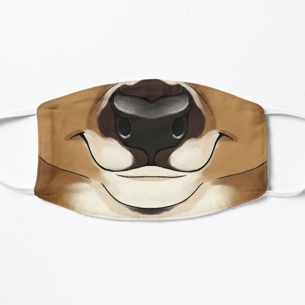 Emotive - Happy Deer Flat Mask