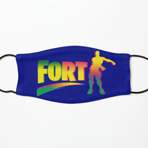Fortnite Kids Masks Redbubble Designing a logo for new brand or business is no hassle, just use our logo maker to create a custom logo in seconds, straight from your browser and without hiring a designer. redbubble