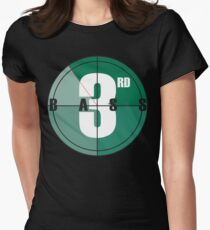 "3rd Bass ""Steppin' to the A.M."" T-Shirt"