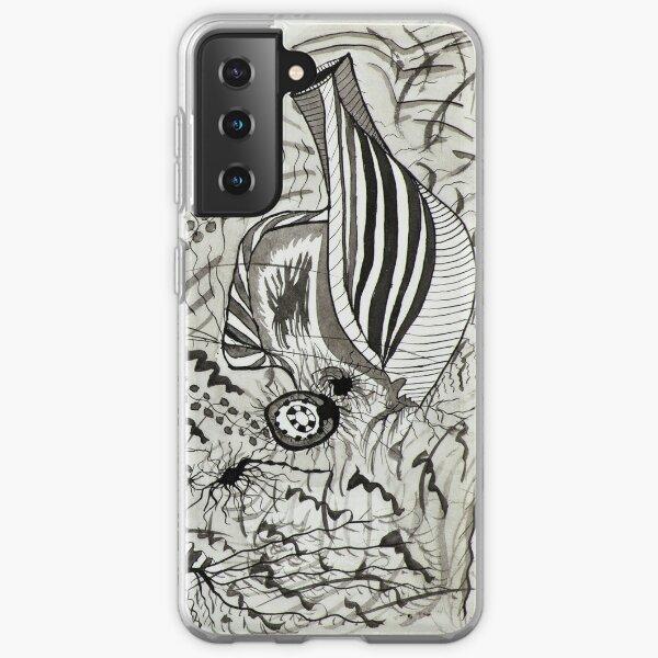 Best Dressed Samsung Galaxy Soft Case