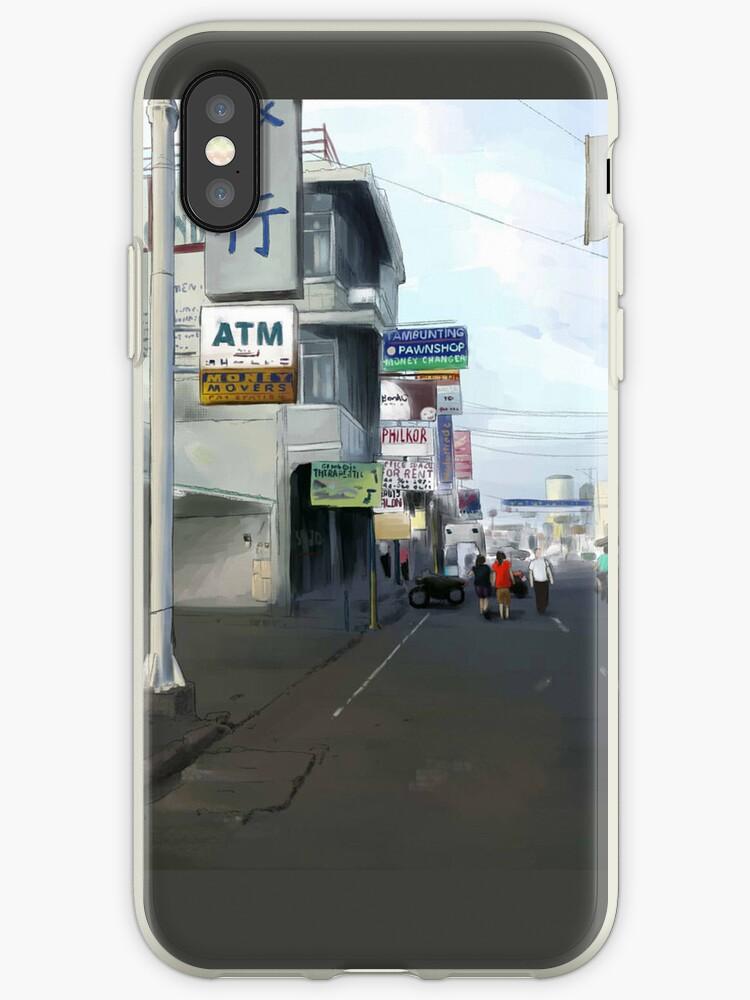 Tinio Street by Orfenn17
