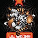 Panda 2 by Meerkatsu