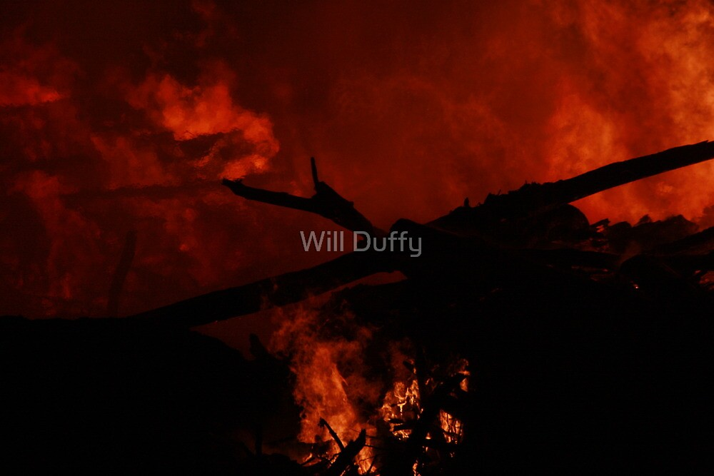 Hell by Will Duffy