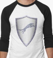 Stark Shield - Clean Version Men's Baseball ¾ T-Shirt