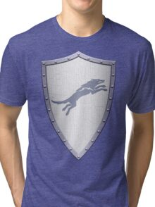Stark Shield - Clean Version Tri-blend T-Shirt