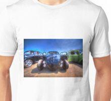 Baja Bugs Unisex T-Shirt