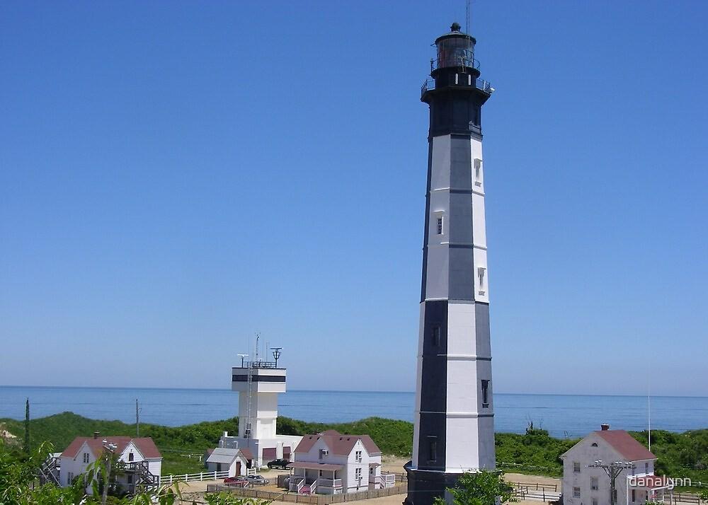Lighthouse - Virginia Beach area by danalynn
