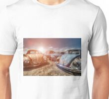 Bugs in the Sun Unisex T-Shirt