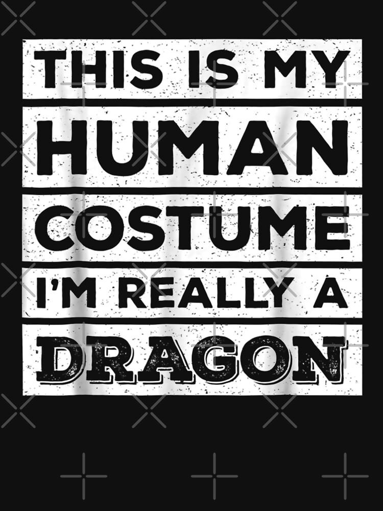 Human Costume Dragon Fire Breathing Beast Wings by FlorisAldenkamp