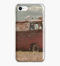 VW Summer Love iPhone Case/Skin