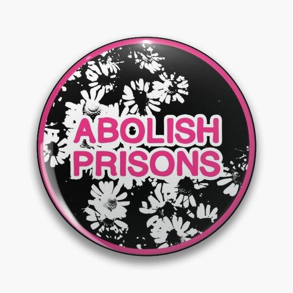 abolish prisons | disarm defund dismantle Pin