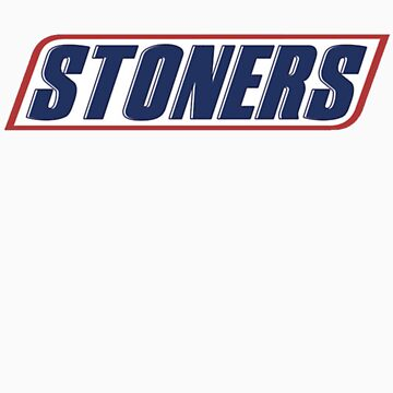 Stoners Bar by THCDesigns