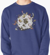 Title Fight Pullover