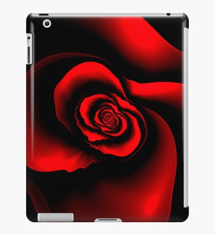 Ipad Case - Rose iPad Case/Skin