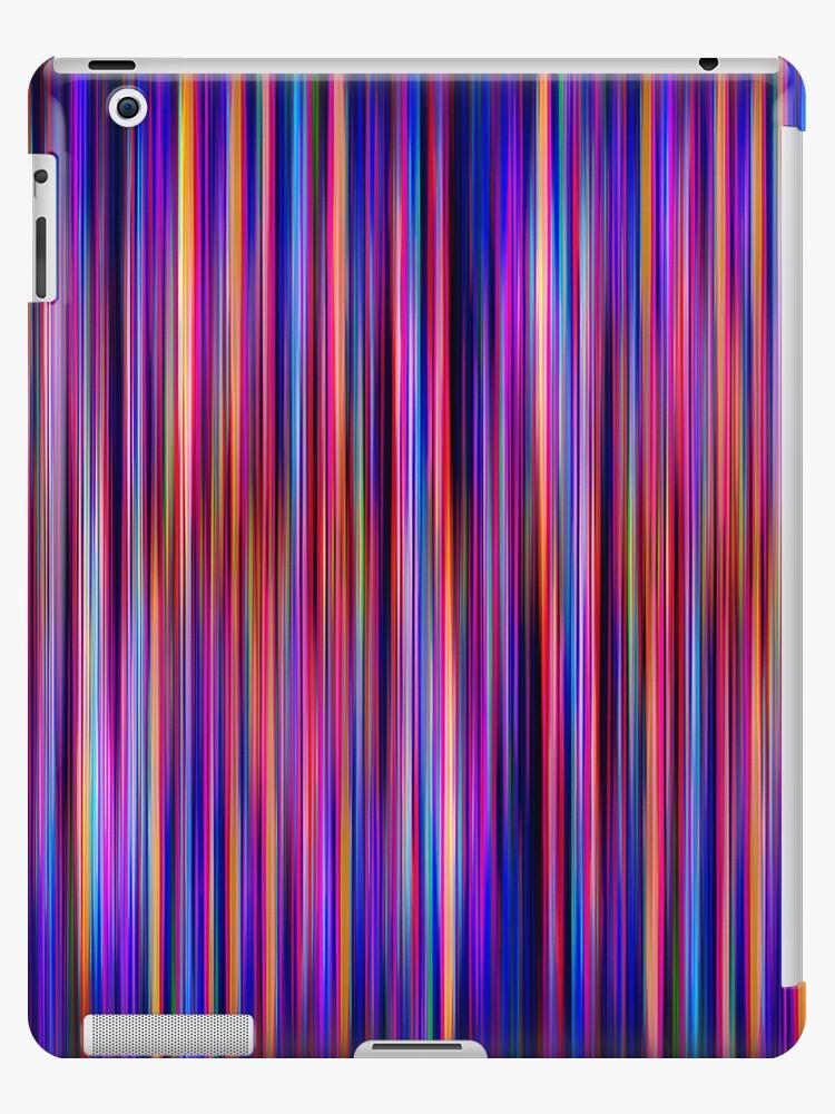 Aberration II [iPhone / iPad / iPod Case] by Didi Bingham