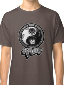 Playing-yang Classic T-Shirt