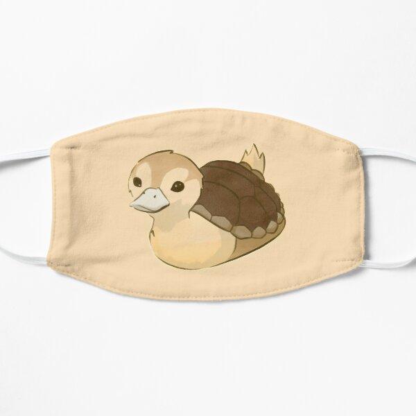 Avatar Turtle Duck Flat Mask