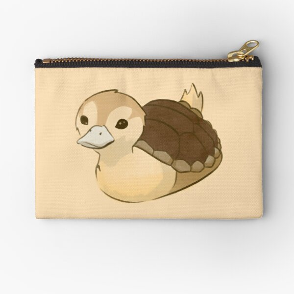 Avatar Turtle Duck Pochette