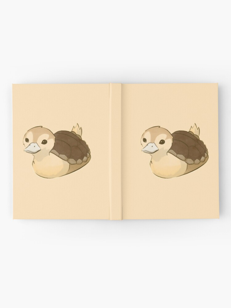 Alternate view of Avatar Turtle Duck Hardcover Journal
