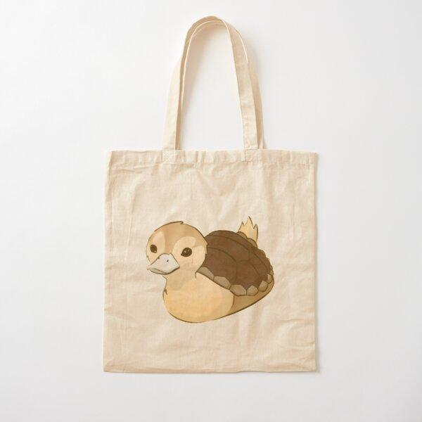 Avatar Turtle Duck Tote bag classique