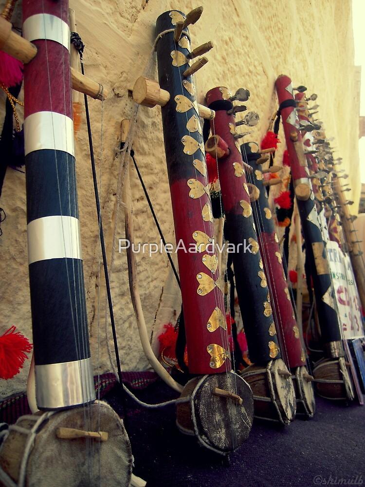 Strings by PurpleAardvark