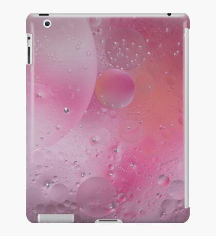 Pink delight iPad Case/Skin