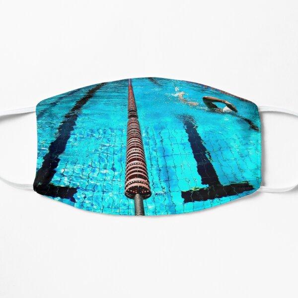 Swimming Pool Mask