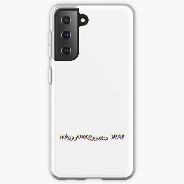 PvP NC20 Samsung Galaxy Flexible Hülle