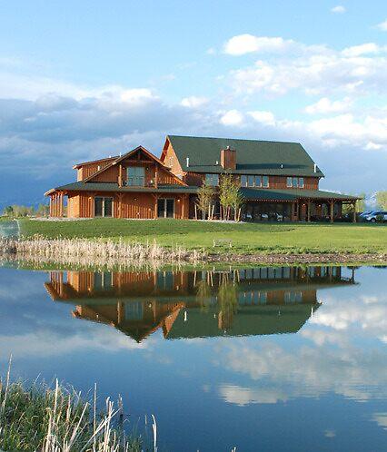 slide show format lodge buildings by Ernest-L-Owens