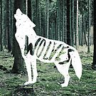 Wolves (ver. 1) by stubblehale
