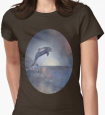 Joy Of The Leaping Dolphin T-Shirt