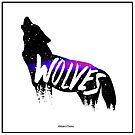 Wolves (ver. 2) by stubblehale