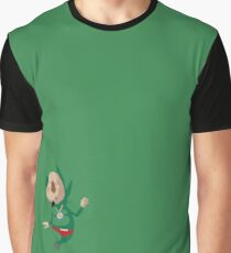 Tingle Graphic T-Shirt