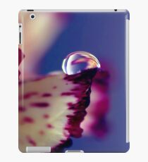 Colour Of Life XXXII [Print & iPad Case] iPad Case/Skin