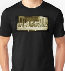 Last Supper Smash Bros T-Shirt