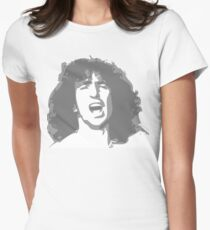 Ronald Belford Scott Women's Fitted T-Shirt