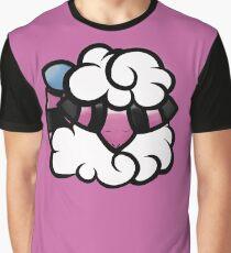 Sleepy Flaaffy Graphic T-Shirt
