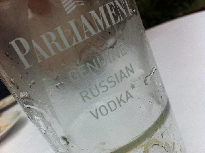 Vodka  by Trippy20