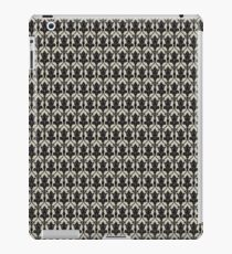 Sherlock Wallpaper Ipad clean iPad Case/Skin