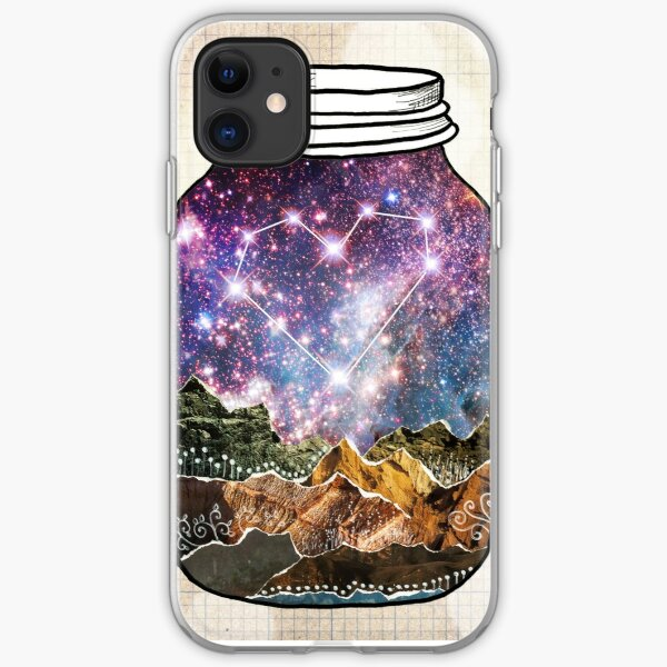 Love Can Move Mountains iPhone Soft Case
