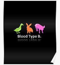 TYPE B Poster