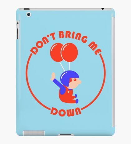 Balloon Fight iPad Case/Skin