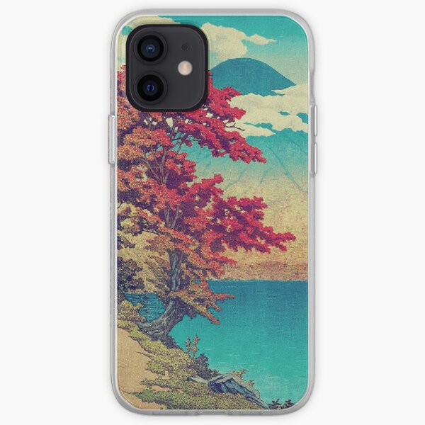 The New Year in Hisseii (Inverted) iPhone Soft Case