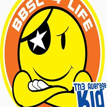 Th3AverageKid BBSC 4 Life by Th3AverageKid